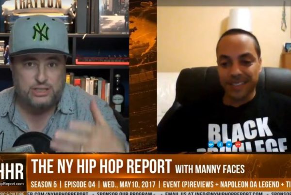 The NY Hip Hop Report S05E04