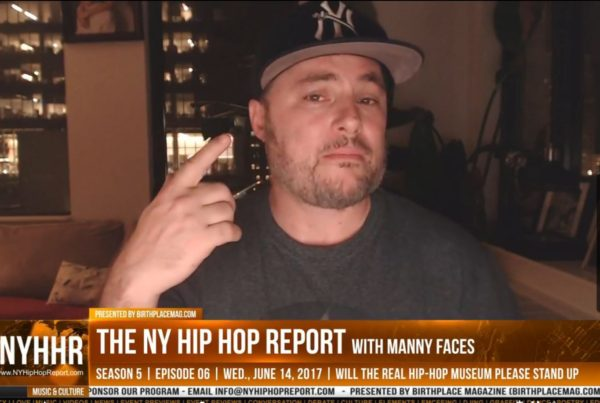 The NY Hip Hop Report [S05E06]